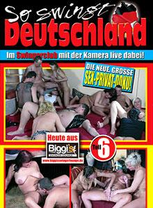 So Swingt Deutschland #06 DVD