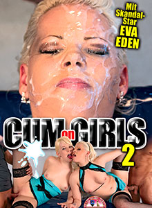 Cum On Girls 2 DVD