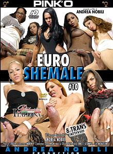 Euro She Male 10