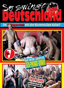 So Swingt Deutschland #07 DVD