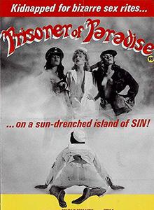 Prisoner of Paradise DVD