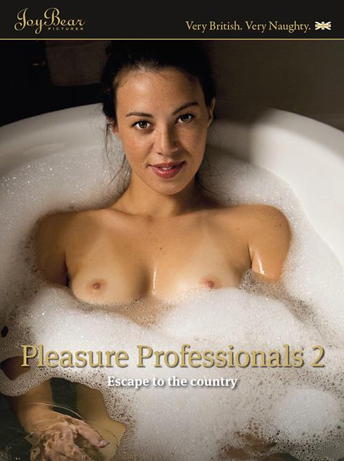 Pleasure Professionals #2
