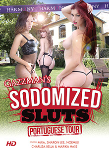 Sodomized Sluts