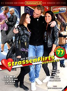 Strassenflirts #77 DVD