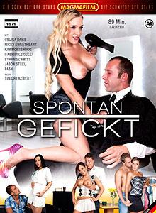 Spontan Gefick DVD