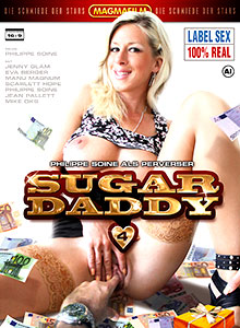 Sugar Daddy #04 DVD