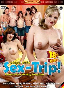 Sex-Trip DVD