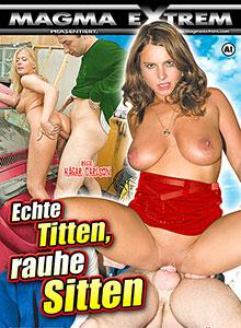 Echte Titten, Rauhe Sitten DVD
