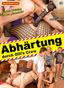 Abhartung DVD