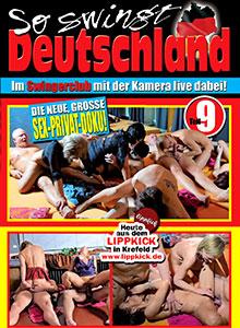 So Swingt Deutschland #09 DVD
