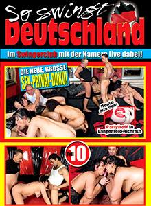 So Swingt Deutschland #10 DVD