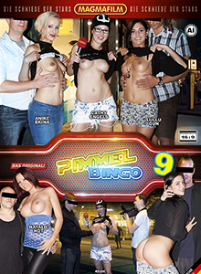 Pimmel Bingo #09 DVD