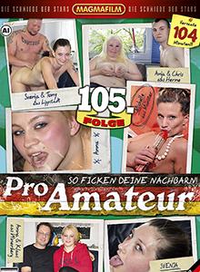 Pro Amateur #105 DVD