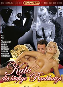 Kate Die Laufige Raubkatze DVD