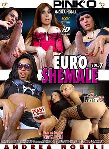 Euro She Male 7