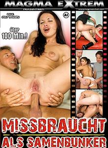 Missbraucht Als Samenbunker DVD