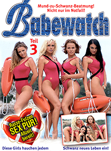Babewatch #03 DVD