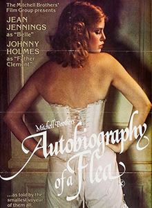 The Autobiography of a Flea DVD