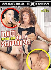 Mutti Steht Auffette Schwänze DVD