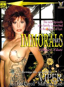 Immorals Part IV