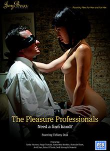 The Pleasure Professionals