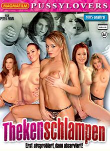 Thekenschlampen DVD