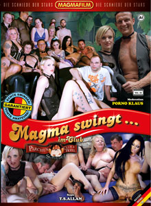 Magma Swingt... DVD