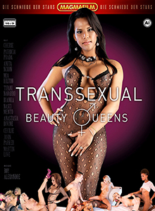 Transsexual Beauty Queens DVD