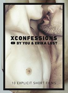 XConfessions Vol. 1 DVD
