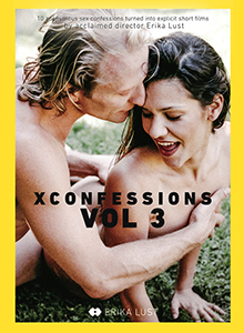 XConfessions Vol. 3 DVD