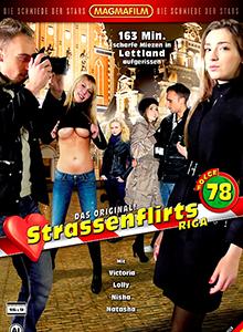 Strassenflirts 78 - Riga
