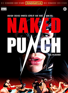 Naked Punch DVD
