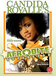 Afrodite Superstar DVD