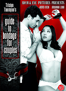 Guide To Bondage For Couples DVD
