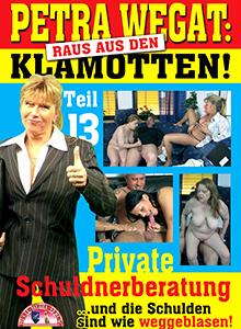 Petra Wegat #13 DVD