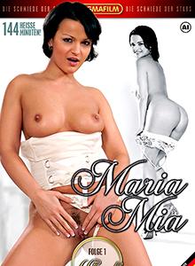 Maria Mia DVD