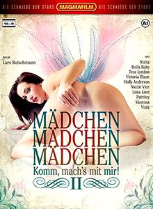 Mädchen, Mädchen, Mädchen #02 DVD