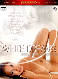 White Dreams- Temptation DVD