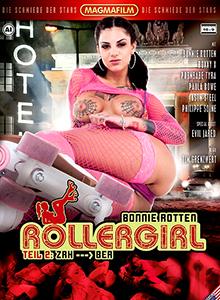 Rollergirl #02
