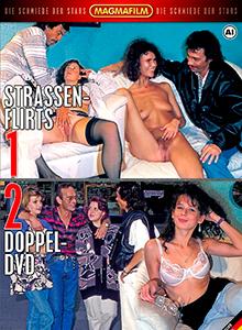 Strassenflirts #01 DVD