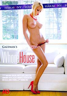 Gazzman's Whorehouse