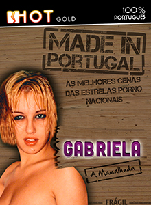 Made in Portugal: Gabriela