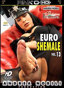 Euro Shemale 13