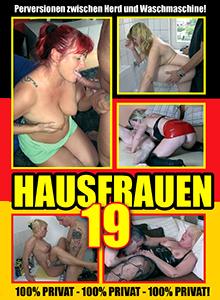 Hausfrauen #19 DVD