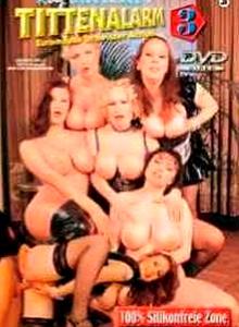 Tittenalarm 3 DVD