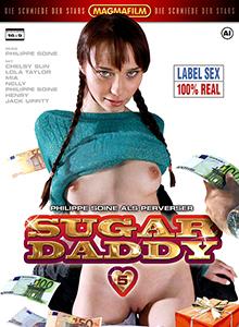 Sugar Daddy #05 DVD