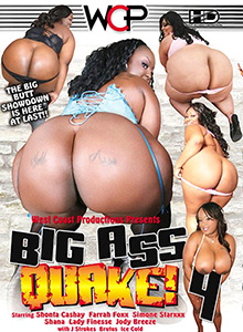 Big Ass Quake #04