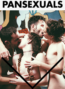 Pansexuals DVD