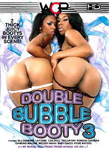 Double Bubble Booty #03