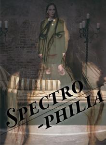 Spectrophilia DVD